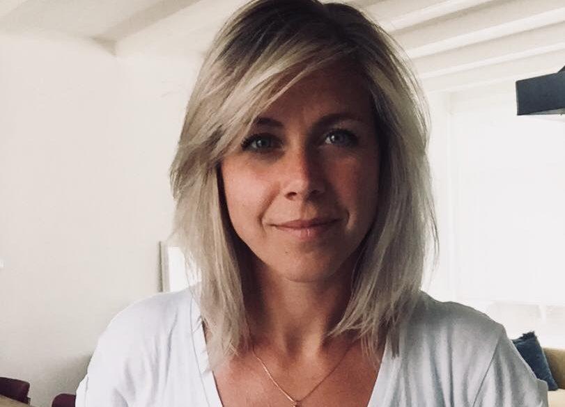 Suzanne Klomp – directeur