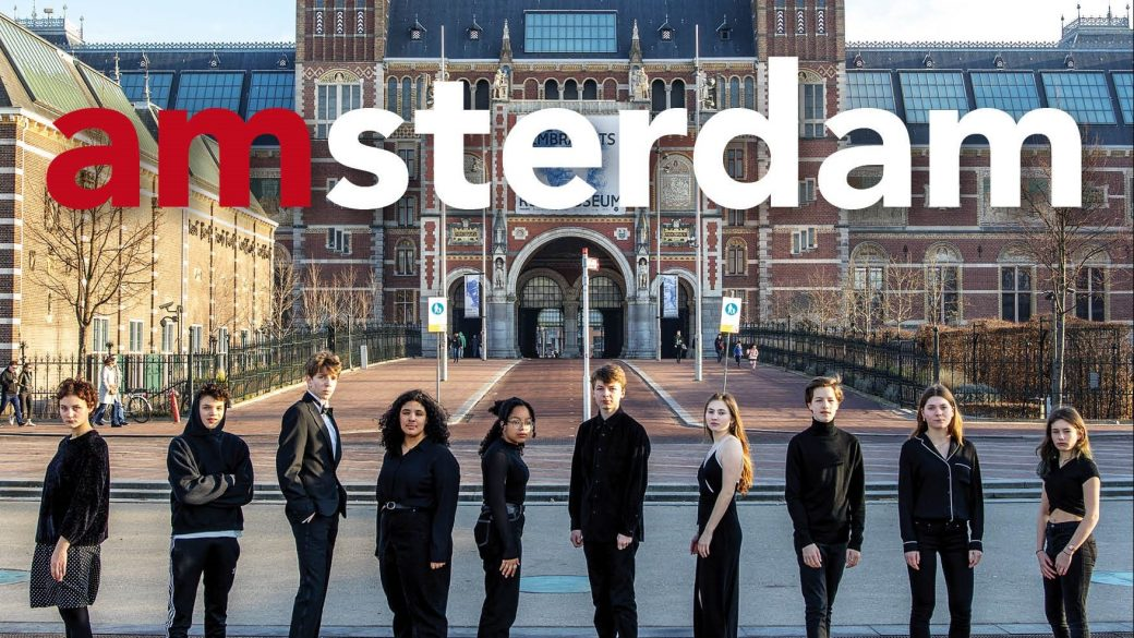 Crowdfunding voor 'Amsterdam' 103%!