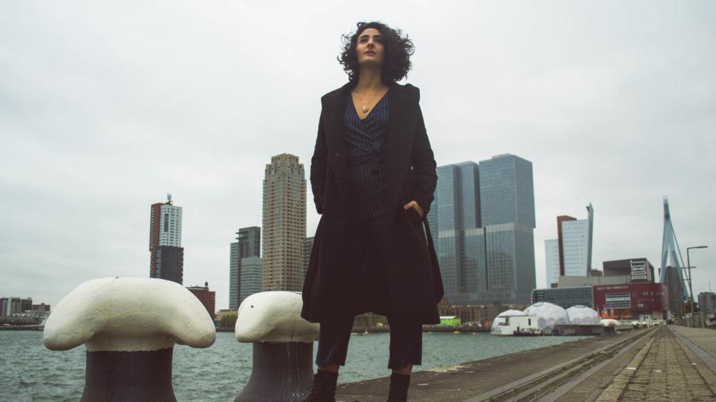 Ayşe Nur Salli – bewegingsdocent