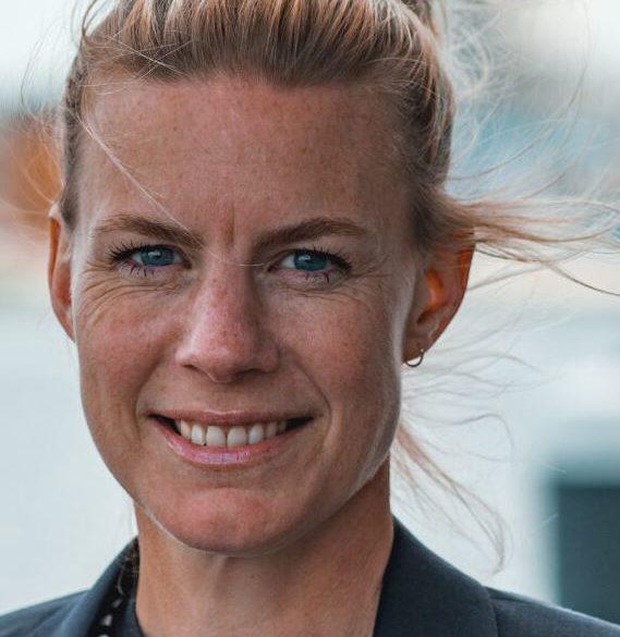 Joanne Oldenbeuving – directeur vanaf 1 september 2021